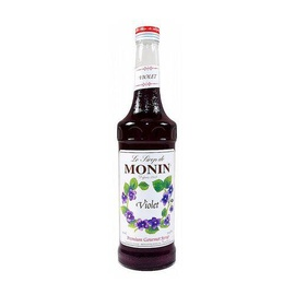 Xarope Violeta Monin 700ml