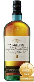 Whisky Singleton 12 Anos Of Glen Ord 700 ml