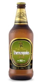 Cerveja Therezopolis India Pale Ale Jade 600ml.