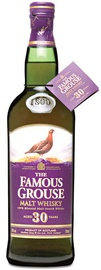 Famous Grouse 30 anos - 700ml