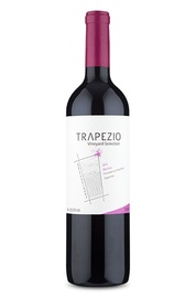 Trapezio Vineyard Selection Malbec 750ml.