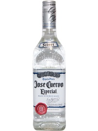 Jose Cuervo Prata 750ml