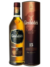 Glenfiddich 15 anos 750ml.
