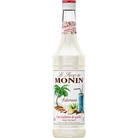 Xarope Falernum Monin 700ml