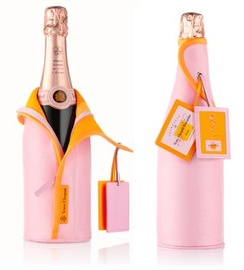 Veuve Clicquot Ponsardin Rosé Dress 750 ML