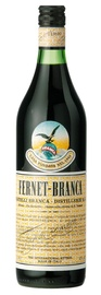 Fernet Branca Italiana 750ml