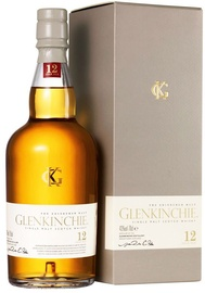 Whisky Glenkinchie 12 Anos 750 ml.