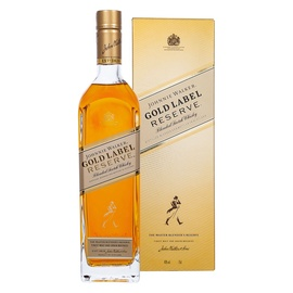 Whisk Johnnie Walker Gold Label Reserve 750ml