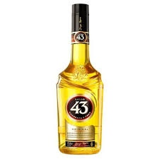 Licor 43 Diego Zamora 700ml.