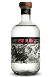 Tequila Espolon Blanco 750ml