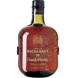 Buchanan's 18 anos 750 ml.