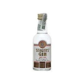 Gin Seagers 50ml