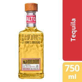 Tequila Olmeca Altos Reposado 750ml