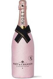 Champagne Moët & Chandon Impérial Rosé Diamond Suit 750 ml