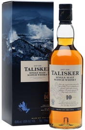 Whisky Talisker 10 anos 750 ml