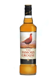 Whisky Famous Grouse Finest 750ml