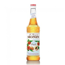 Xarope Pêssego Monin 700ml