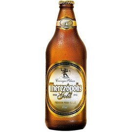 Therezopolis Gold 600ml