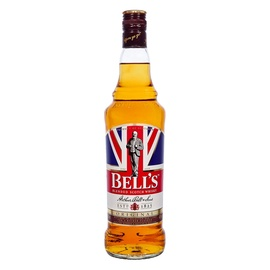 Whisky Bell's 700ml