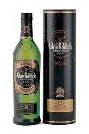 Glenfiddich 12 anos 750 ML