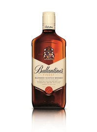 Ballantine's Finest Whisky 750ml.