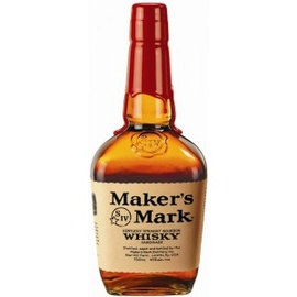 Whisky Makers Mark Bourbon 750ml