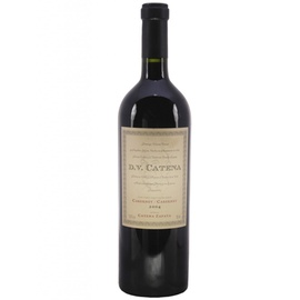 Catena Cabernet-Cabernet 750ml