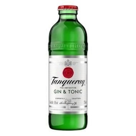 Tanqueray Gin e Tonic 275ml
