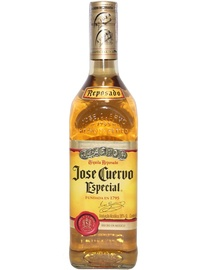 Jose Cuervo Reposado (Ouro) 750ml