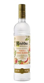 Vodka Ketel One Botanical Peach & Orange Blossom 750ml