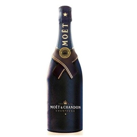 Champagne Moet Chandon Nectar Imperial Diamond Suit 750ml