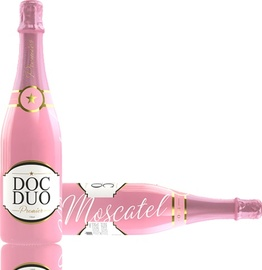Doc Duo Moscatel Rose 750ml