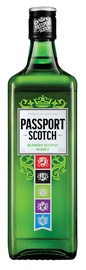 Passport Scotch Whisky 1L