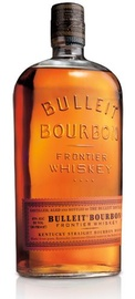 Whisky Bulleit Bourbon 750 ml.