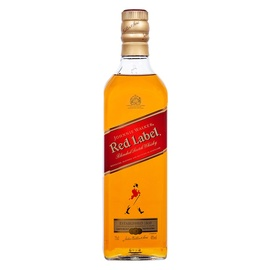Whisk Johnnie Walker Red Label 750ml
