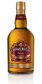Chivas Regal Whisky 12 anos  750ml