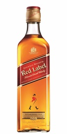Johnnie Walker Red Label 750ml.