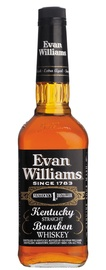 Whisky Evan Williams Bourbon 1Lt