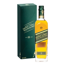 Green Label 15 anos 750ML