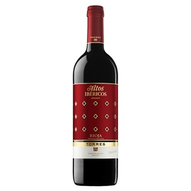 Torres Altos Ibericos Tinto 750ml.