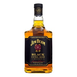 Whisky Jim Beam Black Extra Aged 1 Litro
