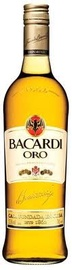 Bacardi Oro 980ml.