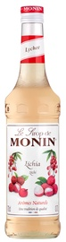 Xarope Lichia Monin 700ml