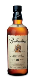 Ballantine's 21 anos 700ml.