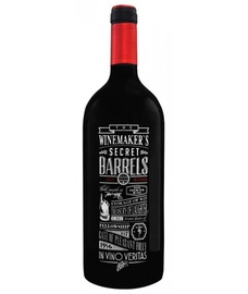 Winemakers Barrels Tinto - 1 L