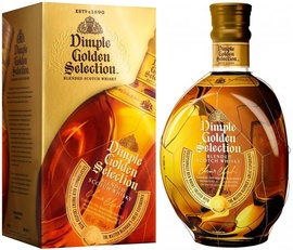 Whisky Dimple Golden Selection 1000 ml.