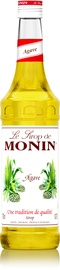 Xarope Agave Monin 700ml