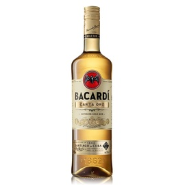 Bacardi Carta Ouro 980ml