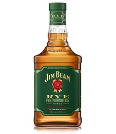 Whisky Jim Beam Rye 700ml